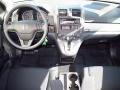 Gray Dashboard Photo for 2010 Honda CR-V #48124708