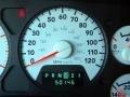 2007 Inferno Red Crystal Pearl Dodge Ram 3500 Laramie Quad Cab 4x4  photo #7