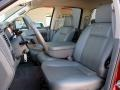 Medium Slate Gray Interior Photo for 2007 Dodge Ram 3500 #48135252
