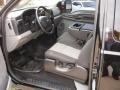 Medium Flint Interior Photo for 2005 Ford F350 Super Duty #48136242