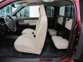 Light Tan Interior Photo for 2010 GMC Canyon #48143076