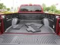 2010 GMC Canyon Light Tan Interior Trunk Photo
