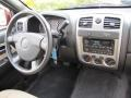 Light Tan Dashboard Photo for 2010 GMC Canyon #48143190