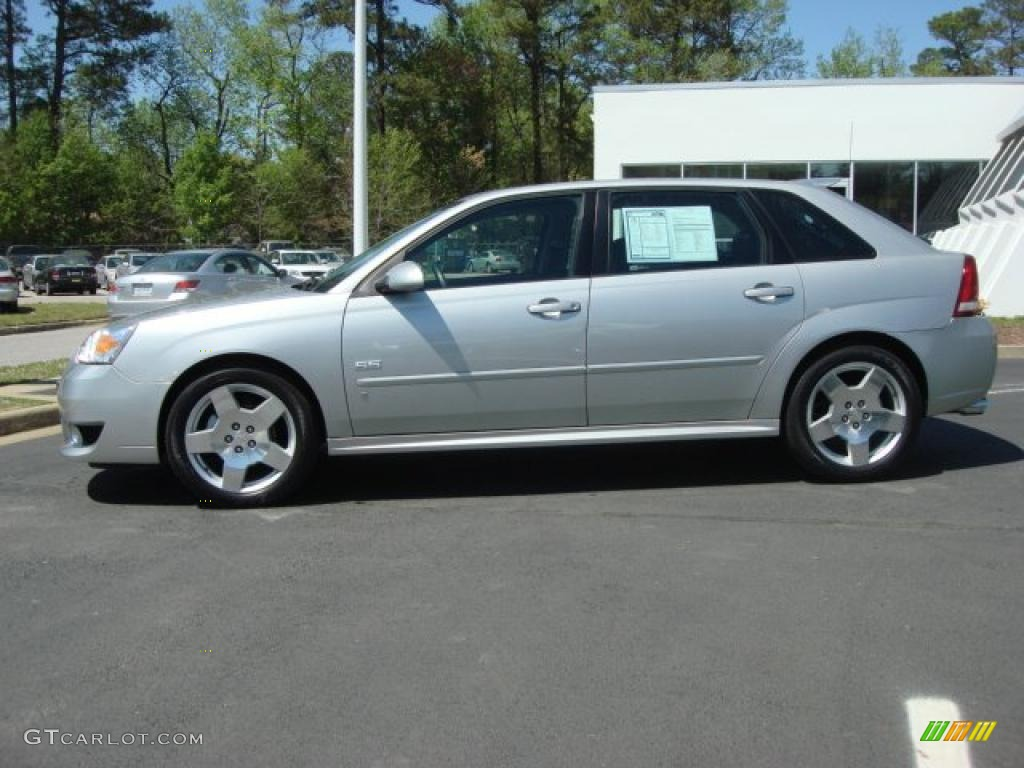 2006 chevrolet malibu reviews specs and prices autos post. Black Bedroom Furniture Sets. Home Design Ideas