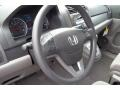 Gray Steering Wheel Photo for 2010 Honda CR-V #48152252
