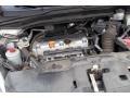 2010 Taffeta White Honda CR-V EX AWD  photo #24
