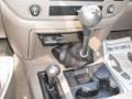 Khaki Transmission Photo for 2007 Dodge Ram 3500 #48160430