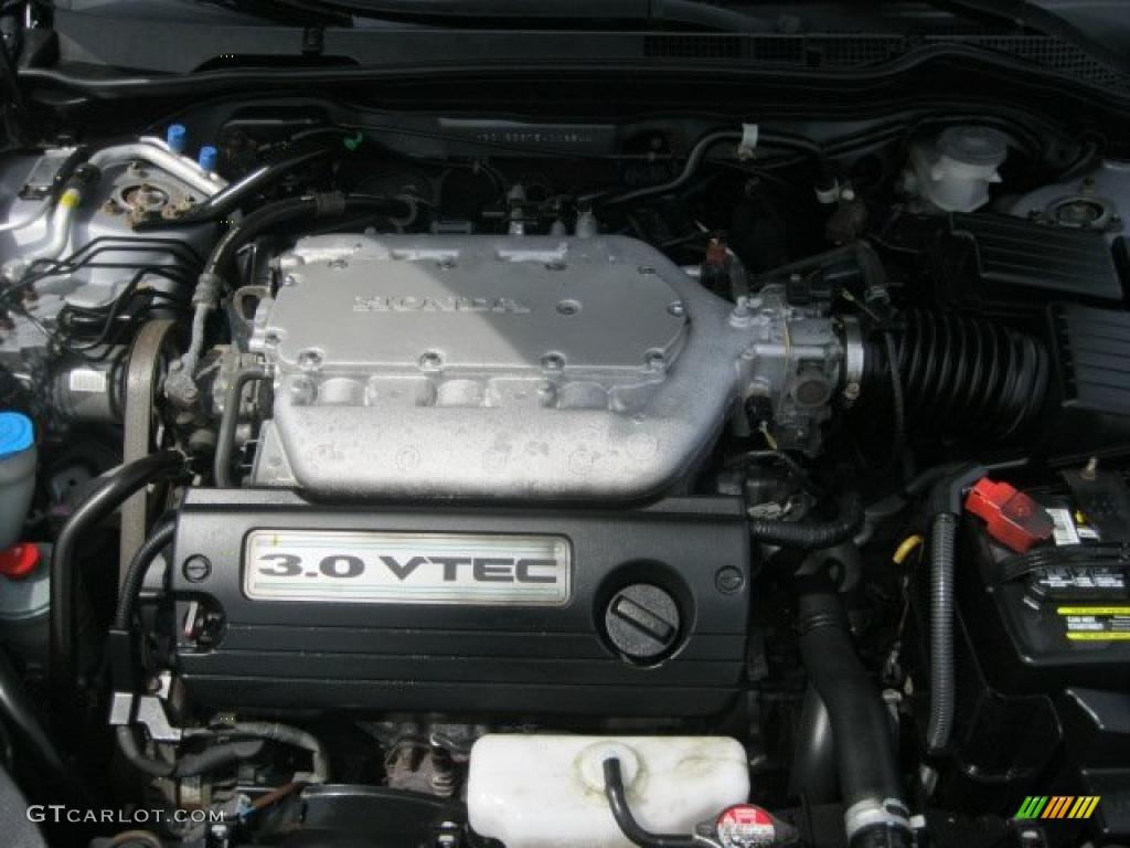2005 honda accord ex v6 coupe 3 0 liter sohc 24 valve vtec v6 engine photo 48162923. Black Bedroom Furniture Sets. Home Design Ideas