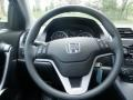 Black Steering Wheel Photo for 2009 Honda CR-V #48166436