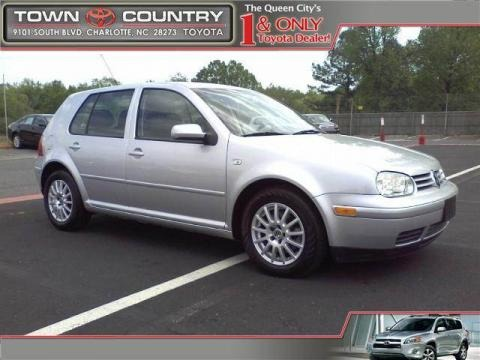 2005 Volkswagen Golf Speed. 2005 Volkswagen Golf Sub
