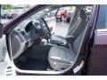 2011 Bordeaux Reserve Metallic Ford Fusion SE V6  photo #9