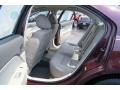 2011 Bordeaux Reserve Metallic Ford Fusion SE V6  photo #10