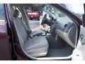 2011 Bordeaux Reserve Metallic Ford Fusion SE V6  photo #12