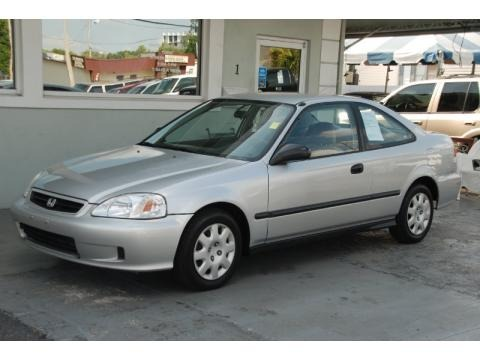 1999 Honda Civic Dx Coupe Data Info And Specs Gtcarlot Com