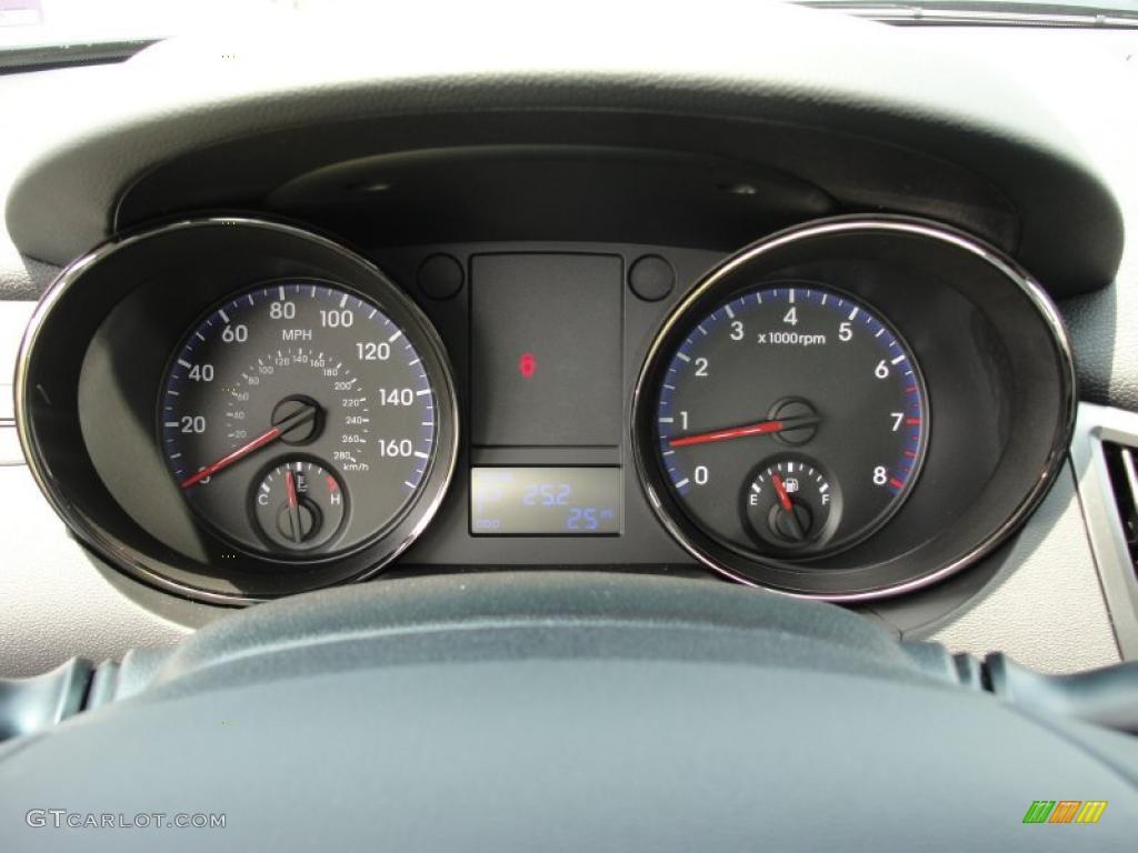 2011 hyundai genesis coupe 3 8 track gauges photo 48197701. Black Bedroom Furniture Sets. Home Design Ideas