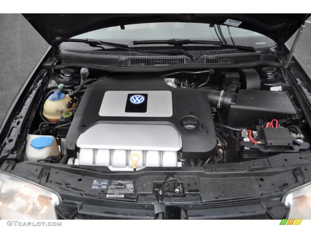 2003 volkswagen jetta glx sedan 2 8 liter vr6 dohc 24. Black Bedroom Furniture Sets. Home Design Ideas