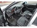 Black 2002 BMW 3 Series Interiors