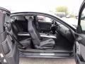 Black/Chapparal 2004 Mazda RX-8 Interiors