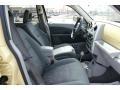 Pastel Slate Gray Interior Photo for 2007 Chrysler PT Cruiser #48212998