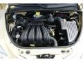 2007 Pastel Yellow Chrysler PT Cruiser Touring  photo #23