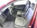 Gray Interior Photo for 2007 Honda Accord #48213157