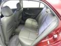 Gray Interior Photo for 2007 Honda Accord #48213211