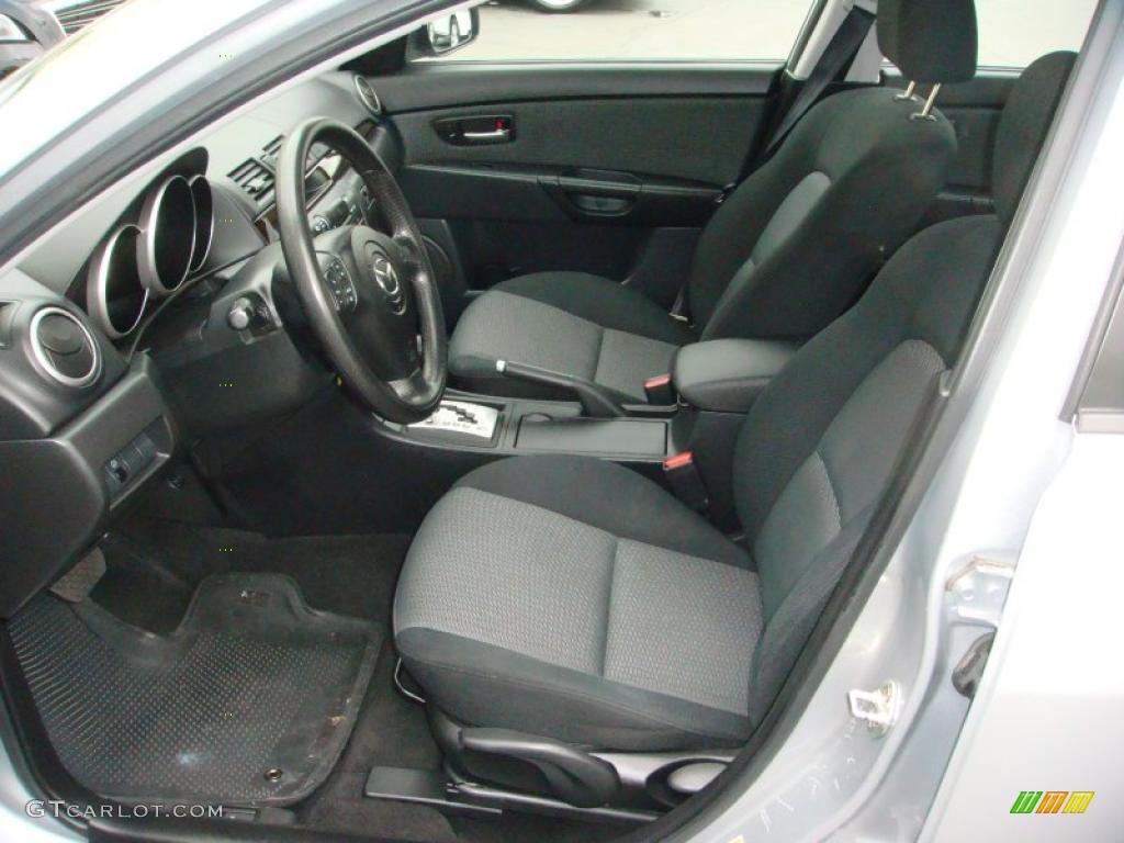 2007 mazda 3 hatchback. Black Bedroom Furniture Sets. Home Design Ideas