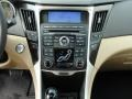Controls of 2011 Sonata Limited 2.0T