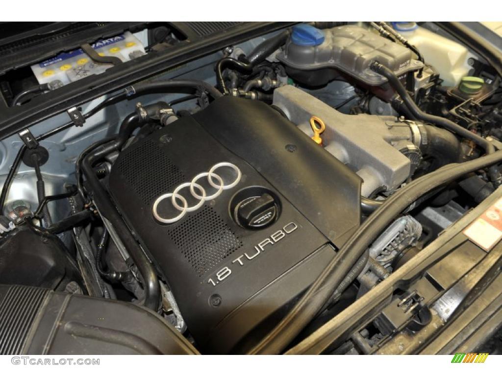 2002 audi a 4 1 8t engine diagram 2002 audi a4 1.8t sedan 1.8l turbocharged dohc 20v 4 ... 1999 audi a4 1.8t engine diagram #13