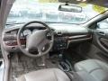 Sandstone Prime Interior Photo for 2002 Chrysler Sebring #48235083