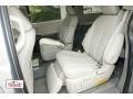 2011 Silver Sky Metallic Toyota Sienna XLE AWD  photo #9