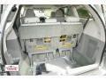 2011 Silver Sky Metallic Toyota Sienna XLE AWD  photo #11