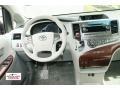 2011 Silver Sky Metallic Toyota Sienna XLE AWD  photo #13