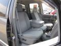 2006 Mineral Gray Metallic Dodge Ram 1500 SLT Quad Cab 4x4  photo #9