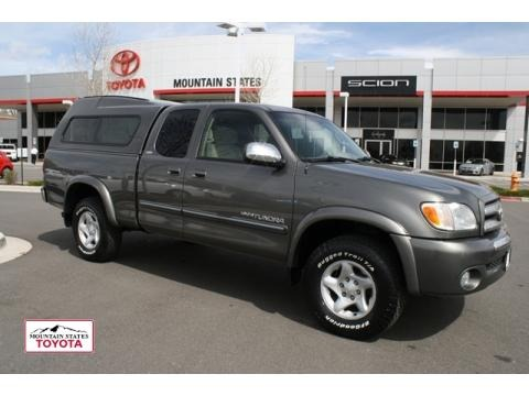 2003 toyota tundra sr5 trd access cab 4x4 data info and specs. Black Bedroom Furniture Sets. Home Design Ideas
