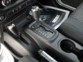 2011 Bright Silver Metallic Jeep Wrangler Sahara 4x4  photo #10
