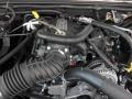 2011 Bright Silver Metallic Jeep Wrangler Sahara 4x4  photo #24