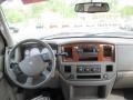 2006 Black Dodge Ram 1500 SLT Mega Cab  photo #17