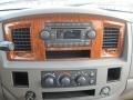 2006 Black Dodge Ram 1500 SLT Mega Cab  photo #20