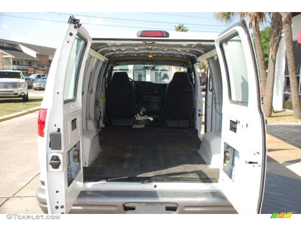 2001 dodge ram van 1500 cargo trunk photo 48272611 gtcarlot com