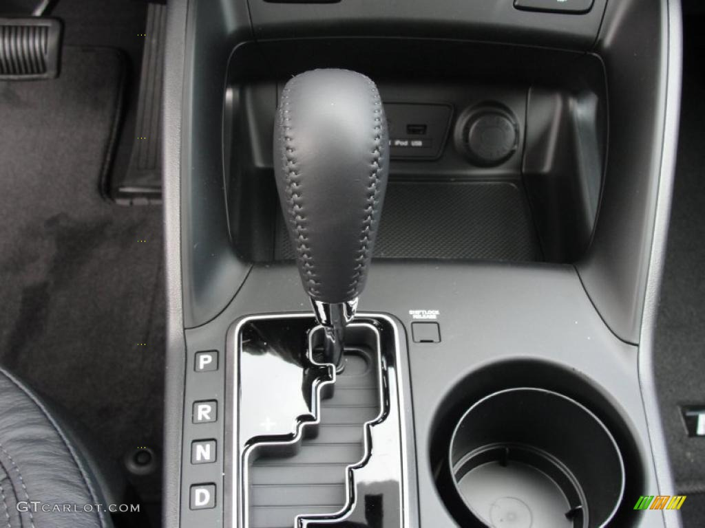 2011 hyundai tucson limited 6 speed shiftronic automatic transmission photo 48279928. Black Bedroom Furniture Sets. Home Design Ideas