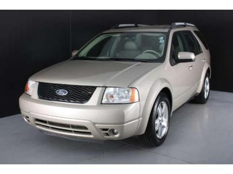 2005 ford freestyle limited awd data info and specs. Black Bedroom Furniture Sets. Home Design Ideas
