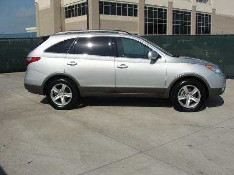 2007 hyundai veracruz se data info and specs. Black Bedroom Furniture Sets. Home Design Ideas