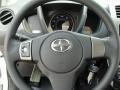 2011 xD  Steering Wheel