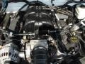 2006 Performance White Ford Mustang V6 Premium Coupe  photo #37