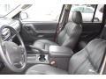 Dark Slate Gray Interior Photo for 2002 Jeep Grand Cherokee #48292174