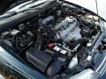1997 Accord EX Sedan 2.2 Liter SOHC 16-Valve VTEC 4 Cylinder Engine