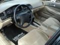 Sherwood Green Metallic - Accord EX Sedan Photo No. 20