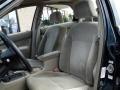 Sherwood Green Metallic - Accord EX Sedan Photo No. 21