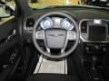 2011 300  Steering Wheel